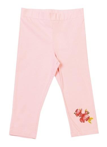 Pink&Orange Tayt Pembe